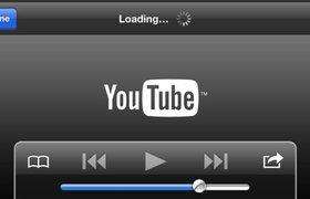 Российский сегмент YouTube растет быстрее всех