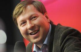 Дмитрий Гришин вошел в топ-10 венчурных инвесторов по версии Inc.com