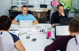 HR-сервис Unitemp привлек $1,5 млн и поменял название на «Заработал.ру»