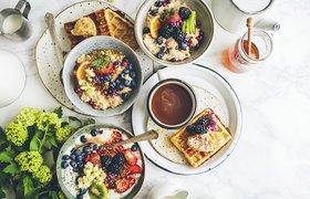 Как завтрак влияет на принятие правильных решений в бизнесе