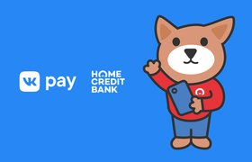 Платежная система «ВКонтакте» запустила услугу рассрочки