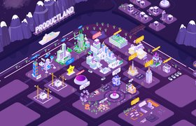 ProductLand поможет: запущена новая eduployment-платформа
