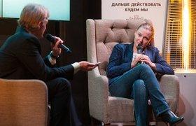 СЕО Tinkoff Digital Анна Знаменская покинула компанию