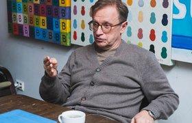 Борис Белоцерковский – о бизнесе