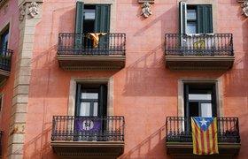 Рост арендной платы и шумные вечеринки: как Airbnb вытесняет жителей Барселоны из домов
