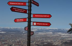 От Сахалина до Калининграда: куда идти предпринимателям в регионах