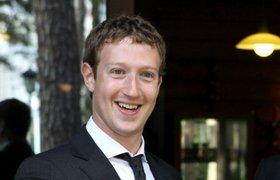 Марк Цукерберг признал, что бывает похож на робота
