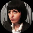 Катерина Дьяченко