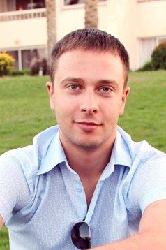Сергей Эбич