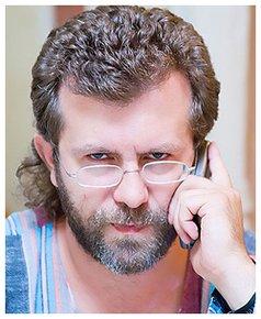 Арсен Ревазов