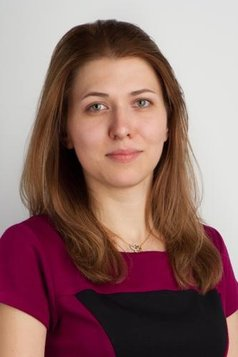 Ольга Туржанская