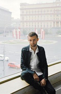 Алексей Остроухов