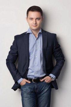 Олег Сейдак
