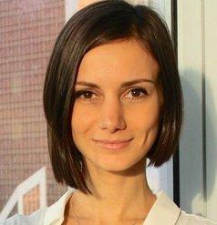 Elena Rastvorova