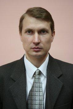 Валерий  Жариков