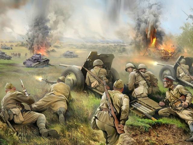 фото война великий отечественный