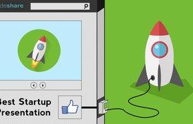 Лучшие презентации стартапов на Slideshare. Часть 1
