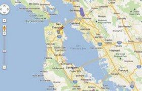 Карта Сан-Франциско для стартапера! StartUp Школа