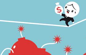 7 способов уменьшить риски при венчурном инвестировании