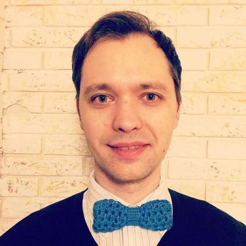 Николай Марин