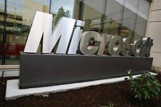 Чистая прибыль Microsoft снизилась