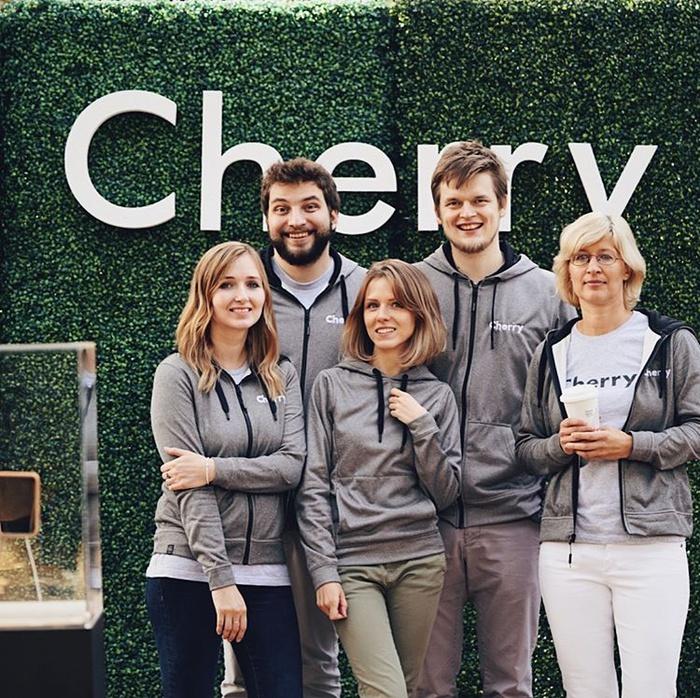 Команда Cherry Labs