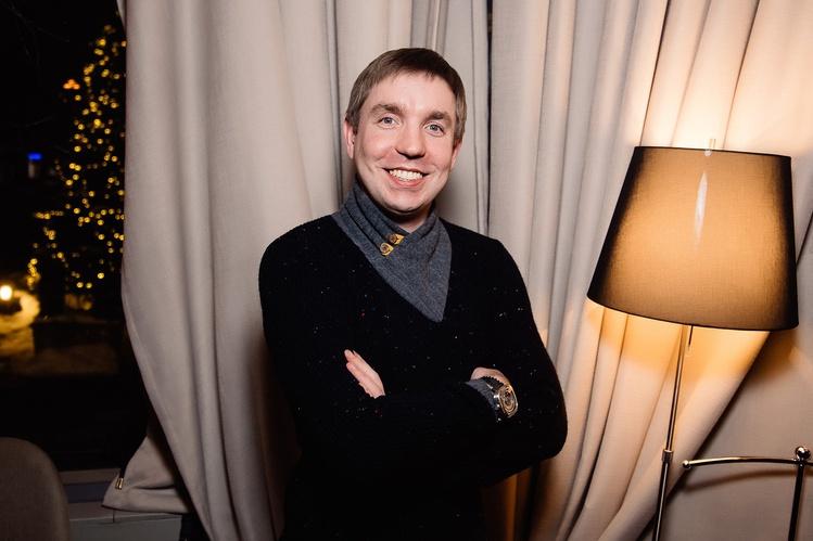 Дмитрий Спиридонов
