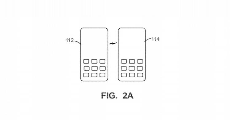 Сони разрабатывает технологию беспроводной передачи энергии между телефонами