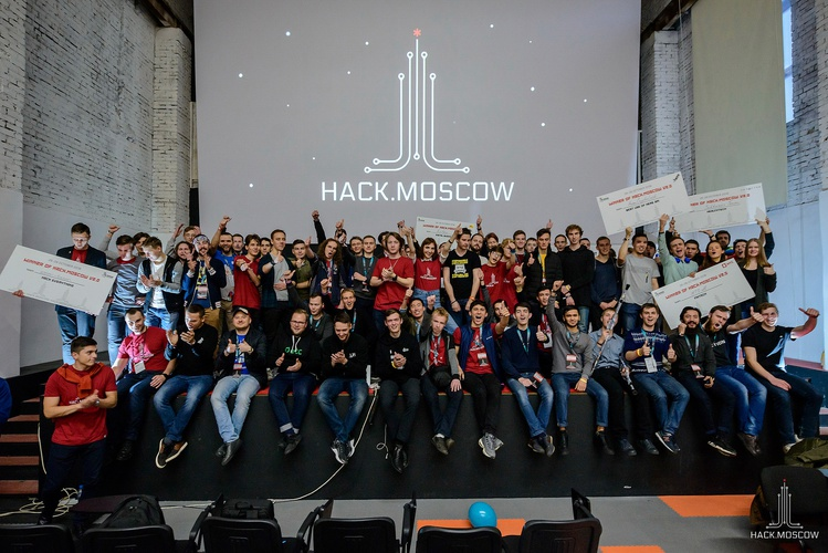 Hack.Moscow v2.0