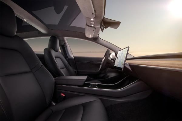 Кроссовер Tesla Model Yбудет создан наплатформе Model 3— Чудеса экономии