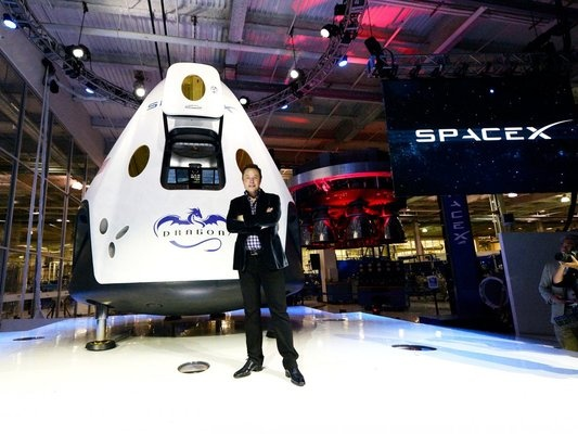 В 2002 году Маск основал Space Exploration Technologies, известную нам как SpaceX