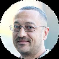 Игорь Калошин
