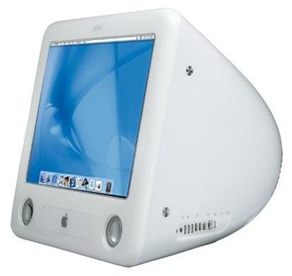 Apple eMac (2002–2006)