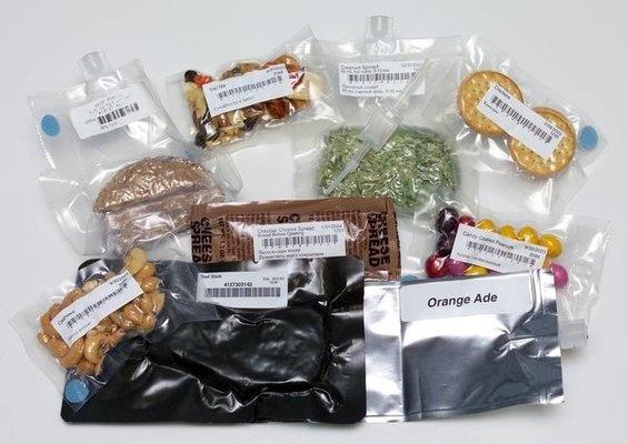 Стандарты хранения пищевых продуктов