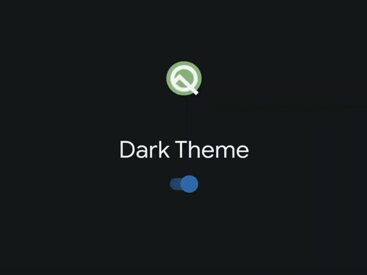 Google показал новые функции Android — от темной темы до поддержки складных экранов