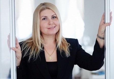Инесса Лейрих, «МогуЗа»