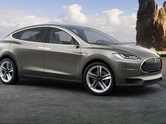 В 2004 году Маск инвестировал в Tesla Motors, чтобы навсегда изменить мир электромобилей