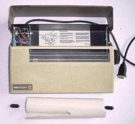 Принтер Apple (1979-1988)