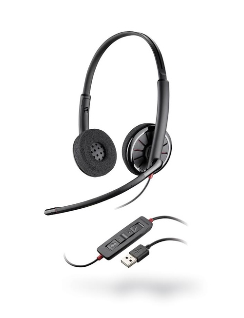 Plantronics Blackwire 320,