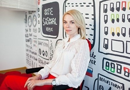 Елена Шифрина, батончики Bite