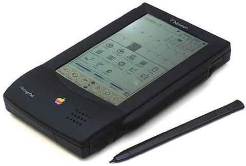 Apple Newton (1993-1998)
