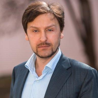 Артем Инютин, сооснователь и директор по инвестициям ТМТ Investments