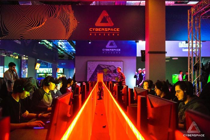 Cyberspace Esports Academy