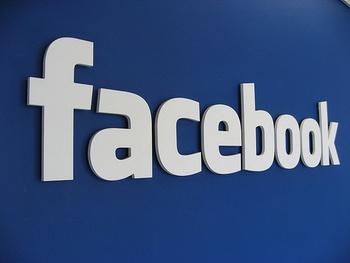 facebook обнародовал квартальный отчет