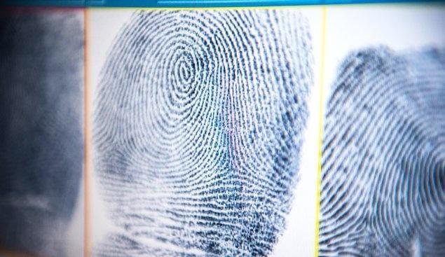 ПО для биометрического сканирования
