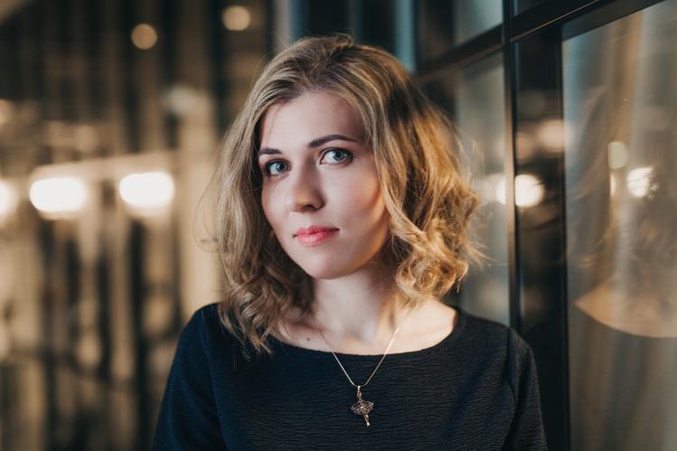 На фото: директор QIWI Venture Ольга Туржанская