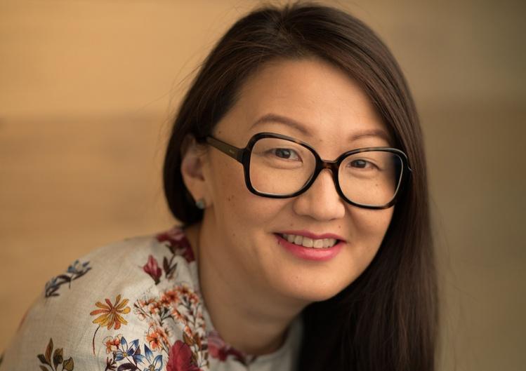 рассказала HR-директор и дизайнер среды QIWI Ольга Ким