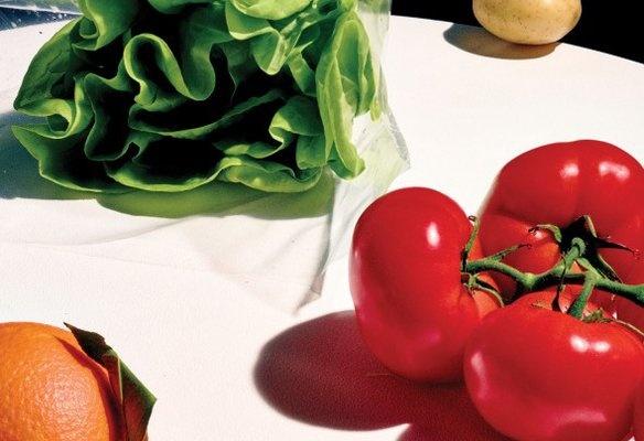 Корректирование генов у растений