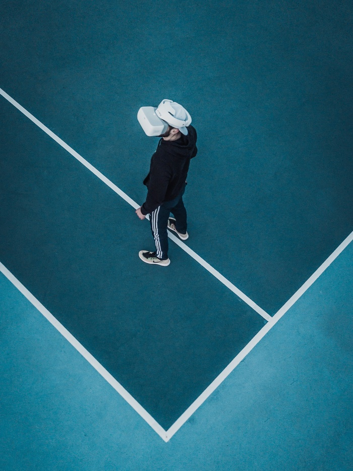Индивидуальные нейротрекеры и возможность быть никем: как изменится общество через 20 лет [4]