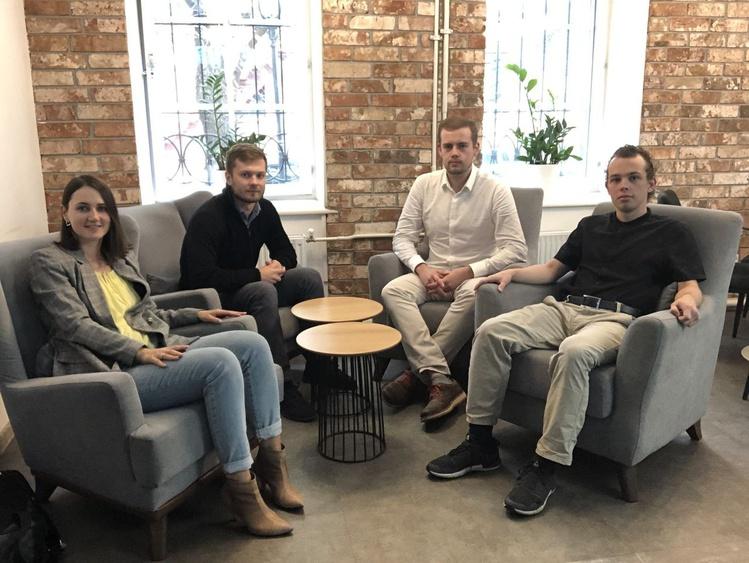Команда Ruvento Ventures